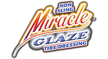 ::Miracle Glaze Tire Dressing::